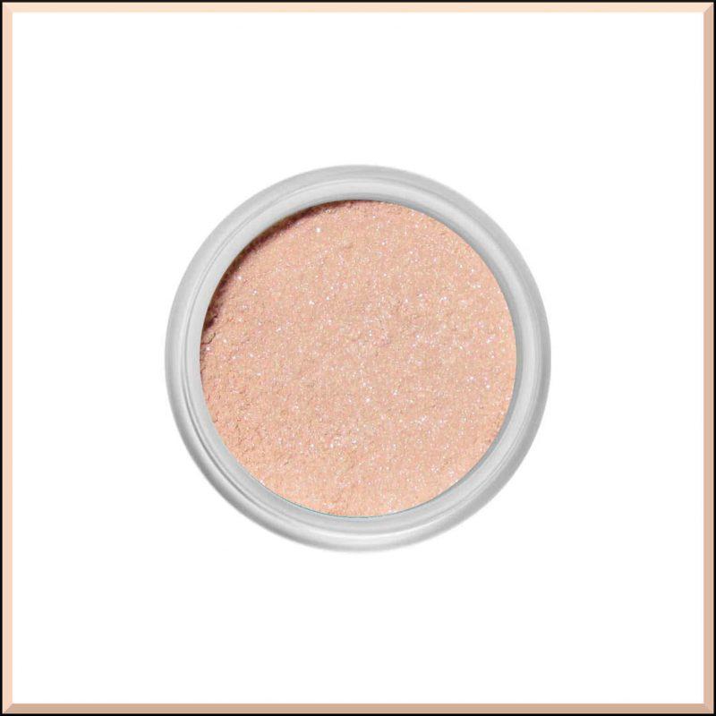 """Ombre à paupières minérale """"Restless"""" 3.75ml - Silk Naturals"""