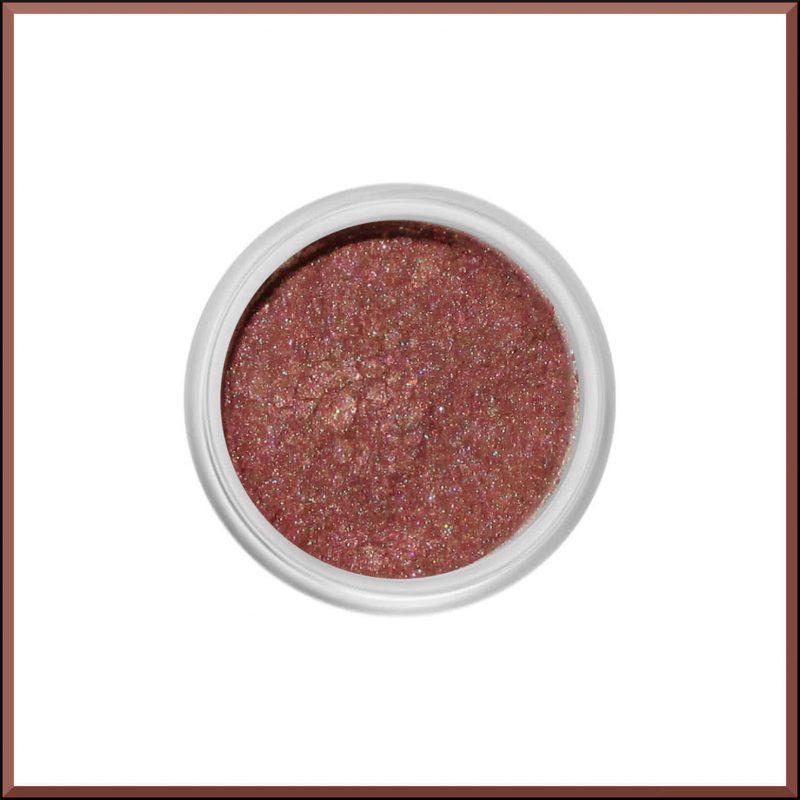 """Ombre à paupières minérale """"Torrent"""" 3.75ml - Silk Naturals"""