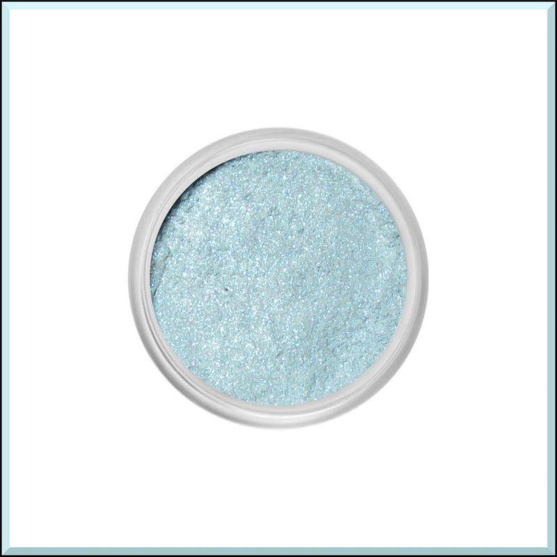 """Ombre à paupières minérale """"Trend"""" 3.75ml - Silk Naturals"""