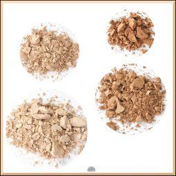 Recharge poudrier fond de teint vegan & naturel 9gr