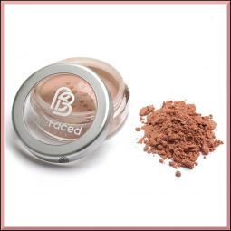 "Blush minéral ""Aphrodite"" 4gr - Barefaced Beauty"