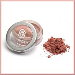 "Blush minéral ""Ishtar"" 4gr - Barefaced Beauty"