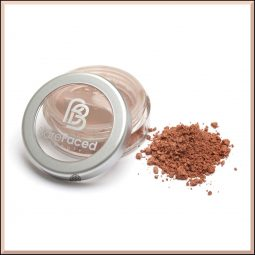 "Bronzer minéral ""Sunkissed Angel"" 4gr - Barefaced Beauty"