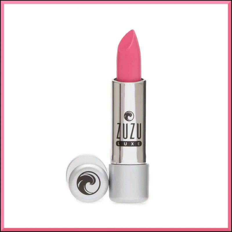 """Rouge à lèvres """"Dollhouse Pink"""" - Zuzu Luxe"""