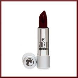 """Rouge à lèvres """"Femme Fatale"""" - Zuzu Luxe"""