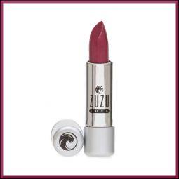 Rouge à lèvres vegan & bio couleur Indulgence