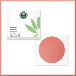 Blush vegan & bio couleur Blossom 9gr