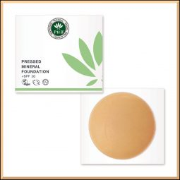 Fond de teint vegan & naturel couleur Medium 16gr