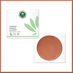 "Blush ""Caramel"" 9gr - PHB Ethical Beauty"