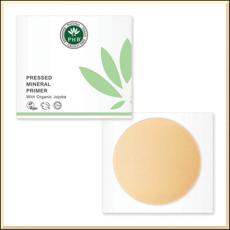 Base lissante & matifiante 9gr - PHB Ethical Beauty