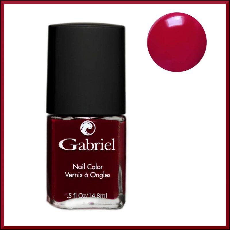 """Vernis à ongles """"Emperor"""" 14ml - Gabriel Color"""