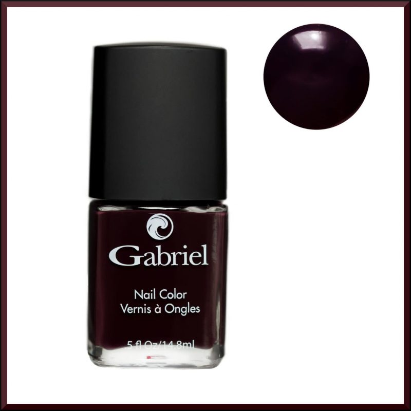 "Vernis à ongles ""Monarch"" 14ml - Gabriel Color"