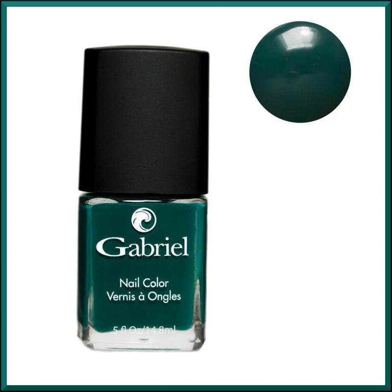 "Vernis à ongles ""Viceroy"" 14ml - Gabriel Color"