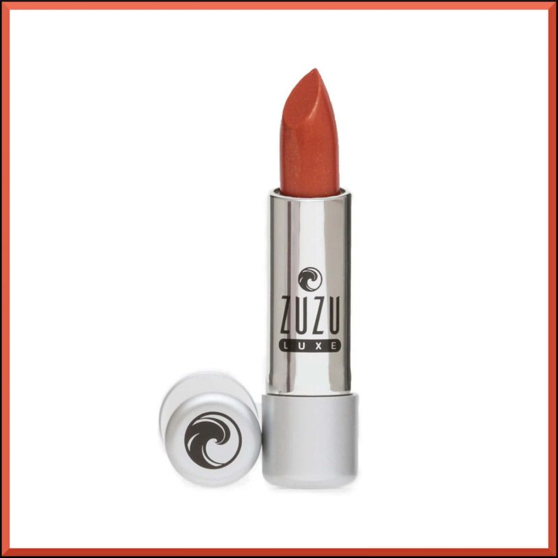 "Rouge à lèvres ""Golden Bronze"" - Zuzu Luxe"