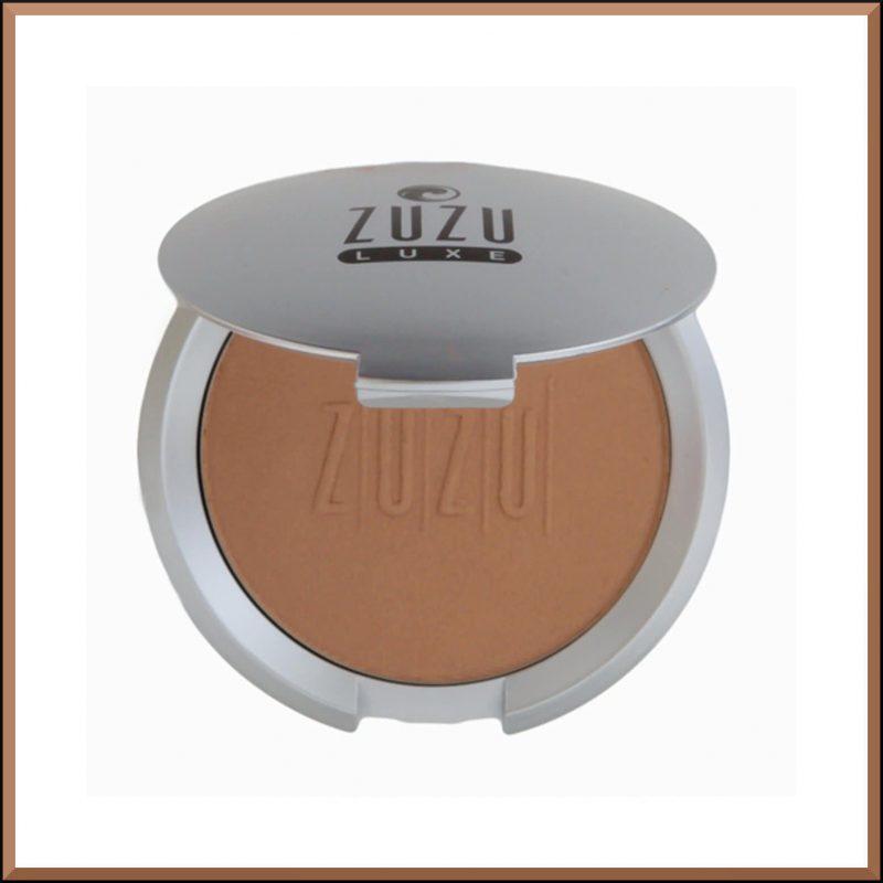"""Bronzer """"D28"""" 9gr - Zuzu Luxe"""