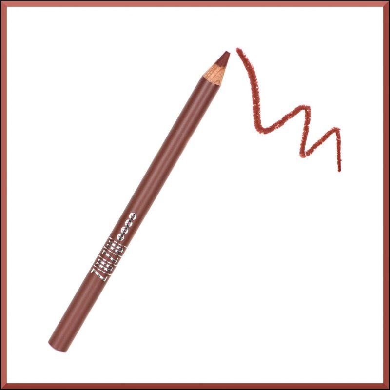 "Crayon à lèvres vegan et naturel ""Cappuccino"" - Zuzu Luxe"