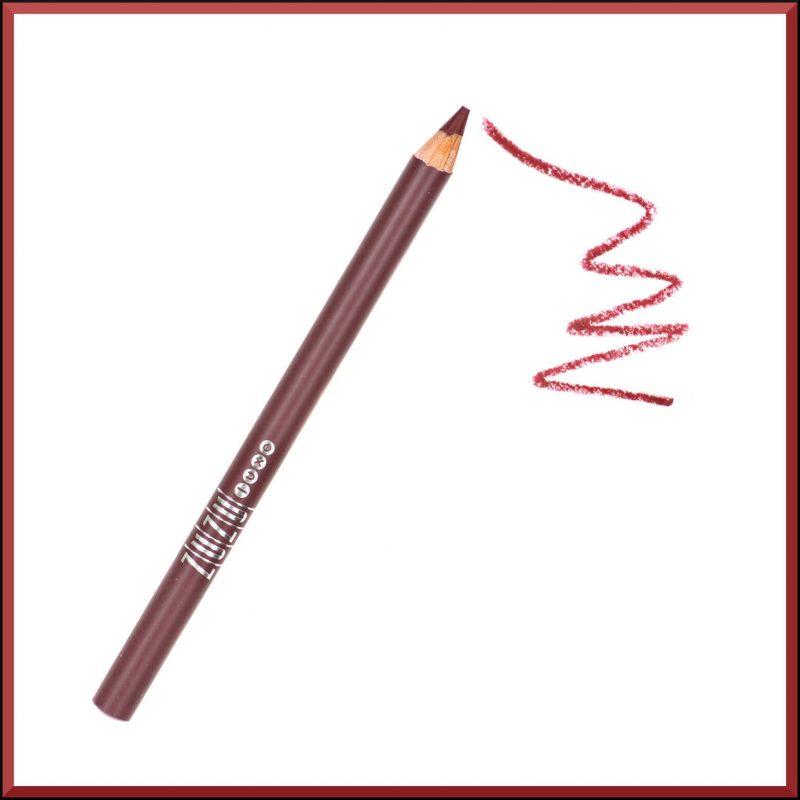 """Crayon à lèvres vegan et sans cruauté """"Port"""" - Zuzu Luxe"""