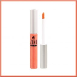 Gloss vegan & bio couleur Luscious