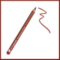 Crayon à lèvres vegan & naturel couleur Mahogany