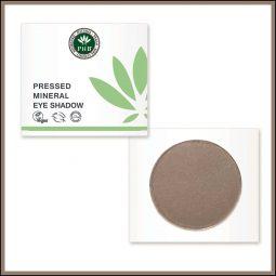 Ombre à paupières vegan & naturelle couleur Dove Grey