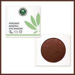 Ombre à paupières vegan & naturelle couleur Espresso