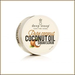 "Gommage corps ""Coco"" 226gr - Deep Steep"
