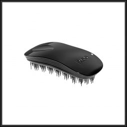 Brosse Home collection Classic couleur Beluga Black