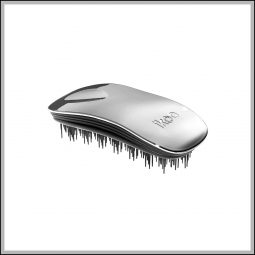 Brosse Home collection Metallic couler Oyster