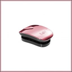 "Brosse pocket ""Metallic Rose"" - Ikoo"