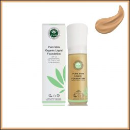 "Fond de teint ""Tan"" 30gr - PHB Ethical Beauty"
