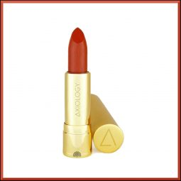 "Rouge à lèvres vegan rouge orangé ""Worth"" - Axiology"