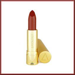 """Rouge à lèvres vegan rouge brique """"Elusive"""" - Axiology"""
