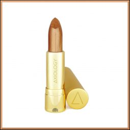 "Rouge à lèvres vegan brun ""Dimension"" - Axiology"