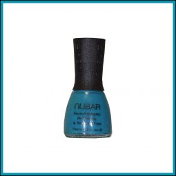 "Vernis à ongles mini ""Hot Blue"" 7ml - Nubar"