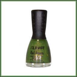 """Vernis à ongle vegan vert """"Cactus"""" - Nubar"""