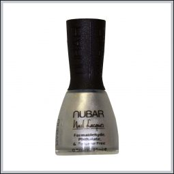 "Vernis à ongles ""Platinum"" 15ml - Nubar"