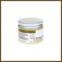 Beurre de karité 100ml - Huiles & Sens