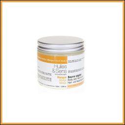 Beurre de mangue 100ml - Huiles & Sens