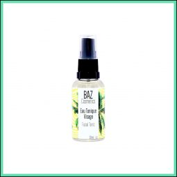 Eau Tonique Visage 30ml - Baz Cosmetics