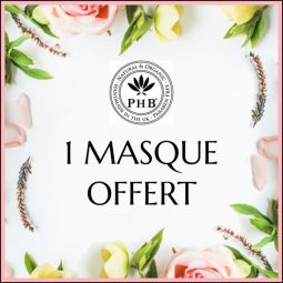 Masque - PHB Ethical Beauty