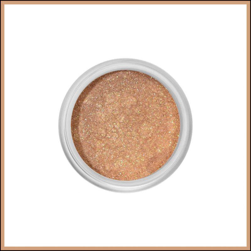 "Ombre à paupières minérale vegan ""Aura"" - Silk Naturals"