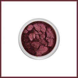 """Ombre à paupières minérale """"Cranberry"""" 3.75ml - Silk Naturals"""