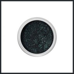 "Ombre à paupières minérale ""Emerald"" 3.75ml - Silk Naturals"
