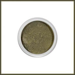 "Ombre à paupières minérale vegan ""Fern"" - Silk Naturals"