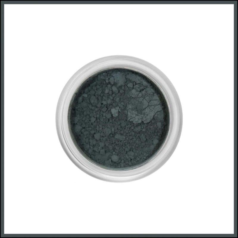 "Ombre à paupières minérale vegan ""Godet"" - Silk Naturals"