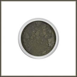 """Ombre à paupières minérale """"Moss"""" 3.75ml - Silk Naturals"""