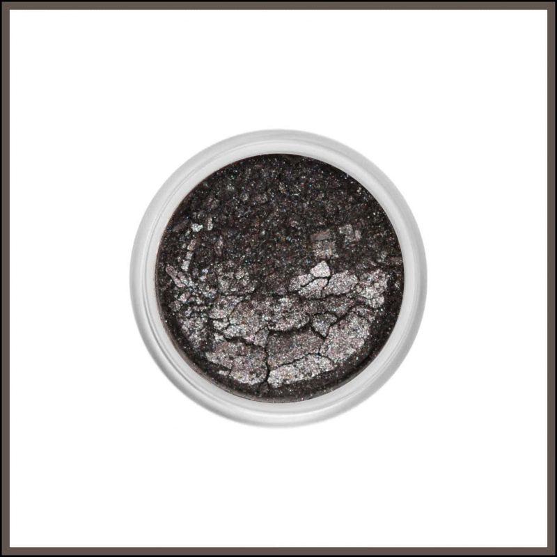 """Ombre à paupières minérale vegan """"Nunya"""" - Silk Naturals"""