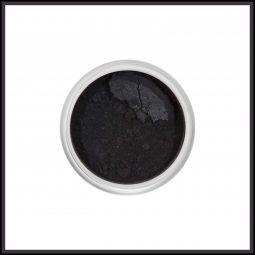 """Ombre à paupières minérale """"Raven"""" 3.75ml - Silk Naturals"""
