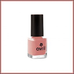 "Vernis à ongles mini ""Nude"" 7ml - Avril"