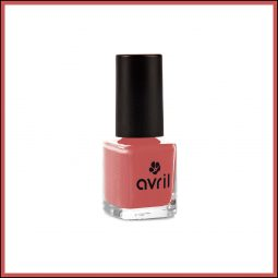 "Vernis à ongles mini ""Marsala"" 7ml - Avril"